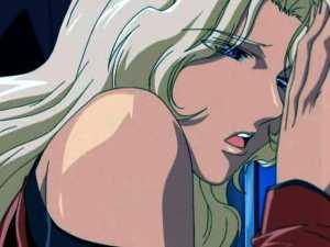 Blonde Cartoon Babe Gets Raped