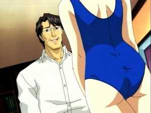 Virgin Cartoon Sex