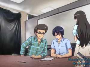 Hentai meeting - Ero Manga! H mo Manga mo Step-up 2