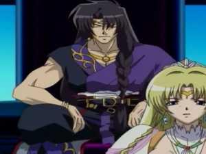 Elfina Servant Princess and Prince 1