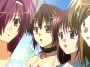 5 nice Hentai girls - Kateikyoushi No Onee-san The Animation #1