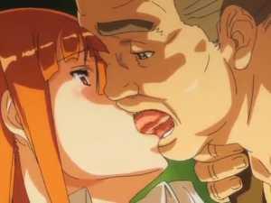 Passion Hentai Kiss - Sei Yariman Gekuen Enkou Nikki