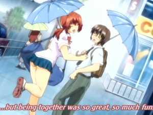 Hentai School Teens - My Sweet Elder Sister #1