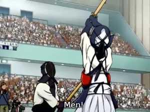 Hentai Warriors - Pisu Hame #1