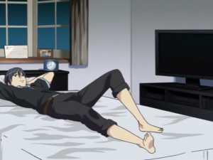 Hentai Relax - Ane Yome Quartet #1
