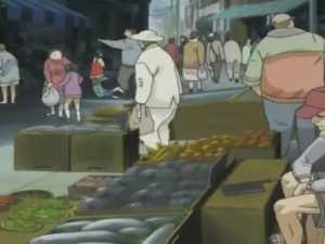 Hentai Market - Daiakuji #1