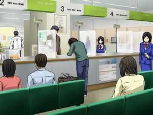Hentai Office - Netoraserare #1