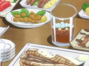Hentai Dinner - Netoraserare #1