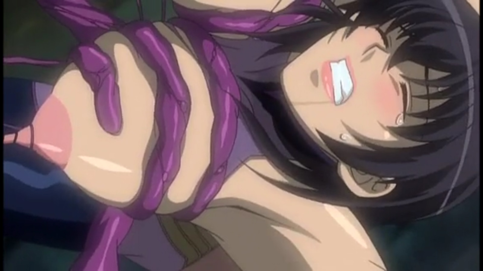 Anime Girl Sucking Penis » cool animated film anime porn tentacle and witches 1 movie