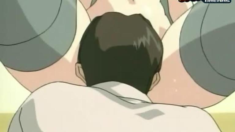 Anime College Hentai Girl