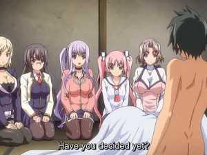 Hentai Sex Tsugou No Yoi Sexfriend 2